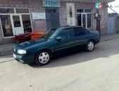 Opel Vectra , 1995թ. CDX