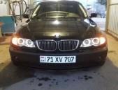 BMW 325 , 2004թ.