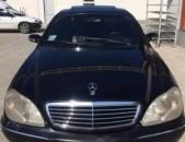 Mercedes 220 , 2001թ.