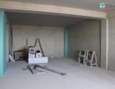 Նորակառույց շենքի 3-րդ հարկում բնակարան Վերին Անտառային փողոց 0-կան