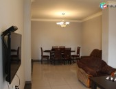 Բնակարան Թումանյան փողոցի քարե շենքի 7-րդ հարկում
