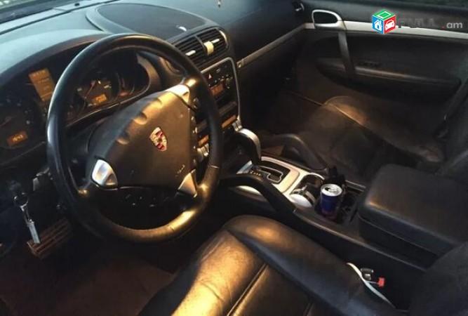 Porsche Cayenne , 2008թ․