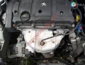 Peugeot 206, 307 1.6 litr 16klapan