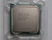 CPU / պրոցեսոր / Intel Pentium Dual Core E5300, частота 2,60 GHz