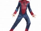 Spider man, hagust bemakan, kerparayin