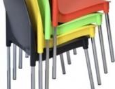 Atorner plasmasayi, ator, стул, стол, пласмасовые