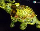 Statueka, met, слон, ardzan, ardan pix