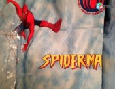 Mankakan varaguyr, Spider-man