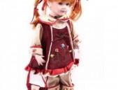 Tiknik keramikakan, araqum, nor 50sm, кукла, куклы, kuklaner