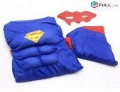 Superman, super man, kerpar