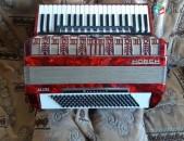 Horch M701 120 bas akordion