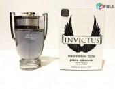 Invictus- духи