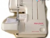 Kari meqena (overlok/koverlok) Merrylock 1100DSR
