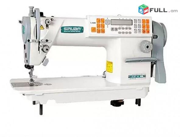 Արտադրական կարի մեքենաներ/ промышленные швейные машины/ kari meqena