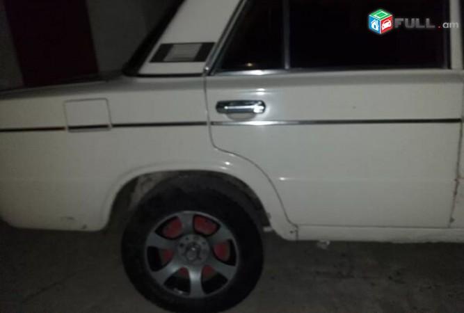 VAZ / ВАЗ / Lada 2106, 1985 թ.