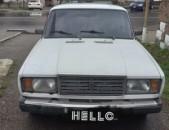 VAZ / ВАЗ / Lada 2107, 1992 թ.