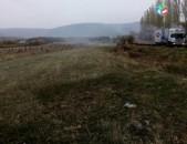 Հողատարածք Գառնի գյուղում