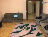 Վարձով կապիտալ վերանորոգված բնակարան Ավանում