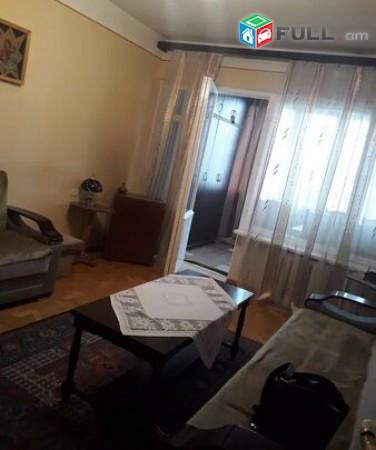 Վարձով բնակարան Կոմիտաս Վրացական փողոց Ա0419