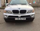BMW X5 , 2005թ. 3.0 Idialakan vichak