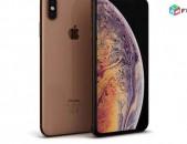 IPhone XS 256: Ապառիկ տեղում 0%