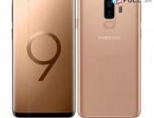 Samsung Galaxy S9 PLUS / 64GB Ապառիկ 0% + Երաշխիք 12 ամիս