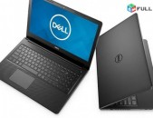 """Dell Inspiron 3567 / 15.6"""" Core I5 7200U / 1TB HDD / 8Gb Ram ddr4"""