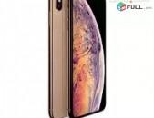 Նոր Առաջարկ iPhone XS MAX 64GB - փակ տուփերով: Ապառիկ Տեղում 0% + Երաշխիք 1 տարի
