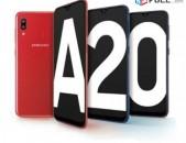 Լավագույն Առաջարկ SAMSUNG Galaxy A20