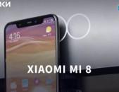 Լավագույնների ՇարքիցXiaomi MI 8 - 64GB / 6GB ram: Ապառիկ Վաճառք 0% + Երաշխիք 1 տ