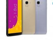 Մեգա Առաջարկ Samsung Galaxy J6 2018 - 32GB - DUAL SIM - 13MP / 13MP: Ապառիկ 0% +