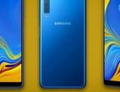 Սուպեր Մոդել Samsung Galaxy A7 2018 / 64Gb + 4Gb Ram / ապառիկ վաճառք տեղում