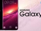 Իմիջային Մոդել: Samsung Galaxy S9 - SM - G960 - 64GB - 4GB ram - DUAL SIM: Ապառի