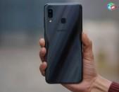 Ապառիկը տեղում 0% Նորագույն տեսականի Samsung Galaxy A30