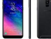 Samsung Galaxy A6 2018 - 3GB ram / 32GB - 16MP / 16MP: Բոլոր Գույները: Ապառիկ +