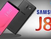 Լավագույնների Շարքից: Samsung Galaxy J8 2018 - DUAL SIM - 32GB: Ապառիկ 0% + Երաշ