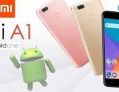 Լավ պարամետրեր և ցաժր գին - Xiaomi MI A1 - 32Gb 3Gb Ram նաև երաշխիք