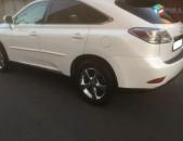 Lexus RX , 2011թ.       nor bervac usa original vazq