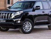Toyota Land Cruiser Prado , 2011թ.