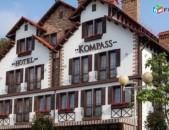 Գելենջիկ - Kompass 3 * - 8 օր