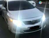 Toyota Corolla , 2010թ․