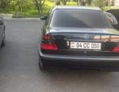 Mercedes-Benz C 200 , 1999թ.
