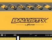 CRUCIAL - Ballistix Tactical 16GB Kit (8GBx2) 240-Pin DDR3 (PC3-14900)
