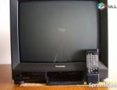 Panasonic TV TC 21B3EE