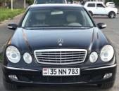 Mercedes-Benz 320 , 2003թ.