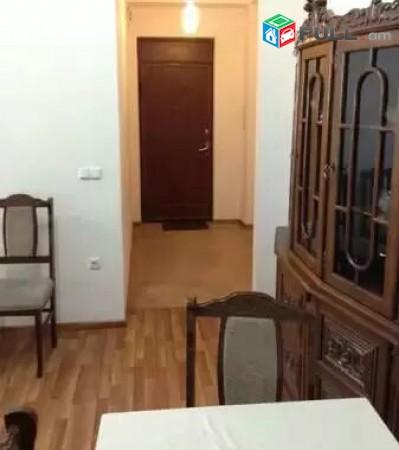 Vardzov`3 senyakanoc bnakaran`Hrachya Kochar poghocum