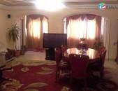 Vardzov`4 senyakanoc bnakaran`Aram Khachatryan poghocum