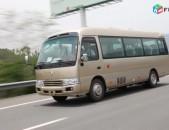 Avtobus patverov 30 tex avtobuz