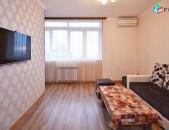Կոմիտասում վարձով-օրավարձով է տրվում 3 սենյականոց բնակարան