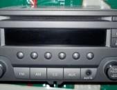 Mp3, cd, aux-մագ գերազանց վիճակում-լրիվ նոր mp3, cd, aux